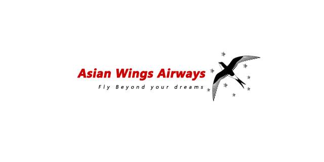 Asian Wings Airways