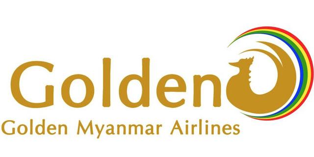 Golden Myanmar Airlines
