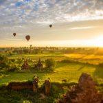 Circuite Myanmar