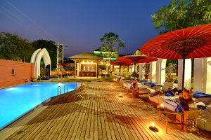 bagan resort