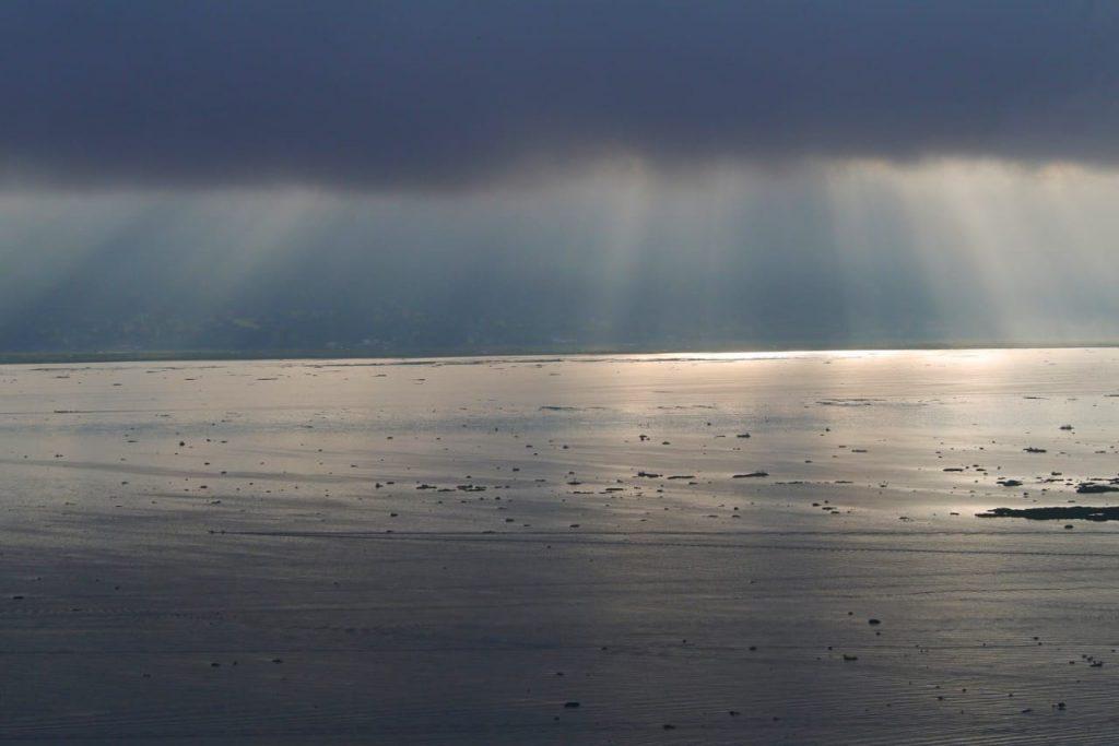 Inle Lake Sunrise Early