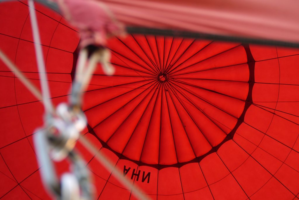 Bagan Hot Air Balloon Price