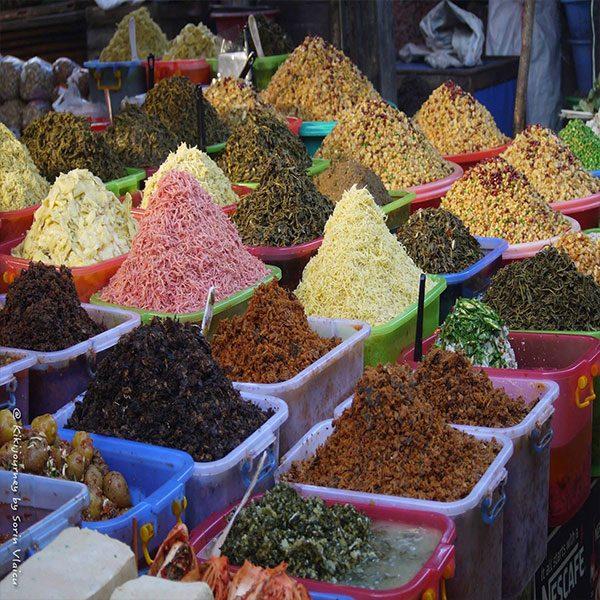 Mandalay to Pyin Oo Lwin Tour