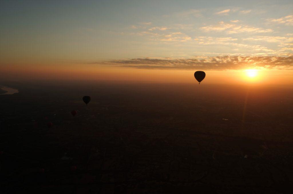 Oriental Balloon Bagan