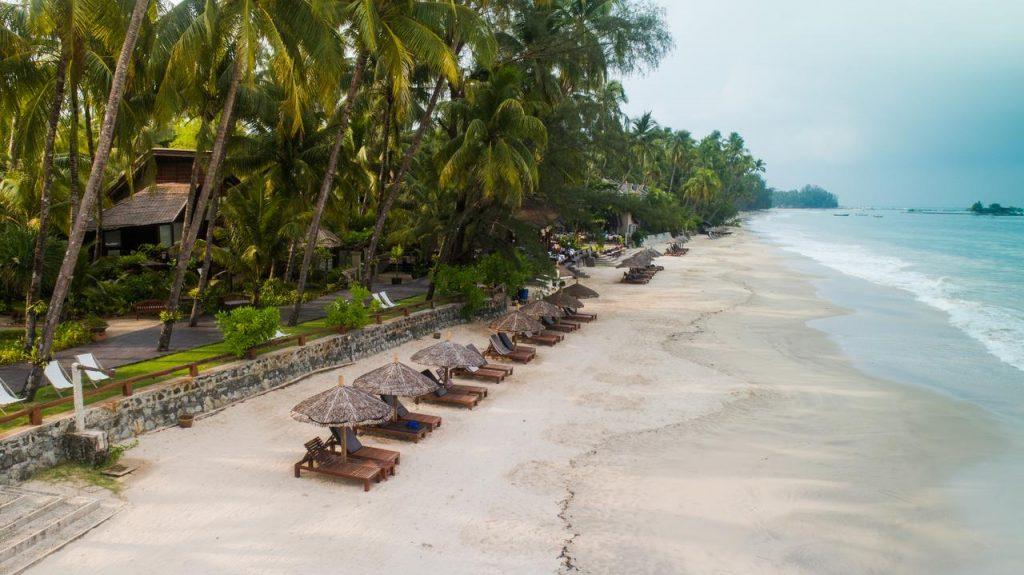 Amata Ngapali Resort