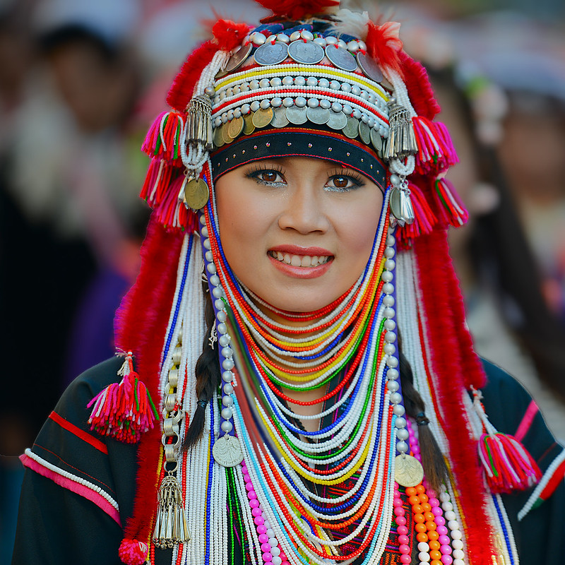 Traditions of Myanmar