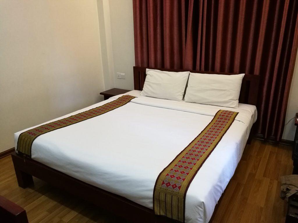 Taunggyi Hotel Room