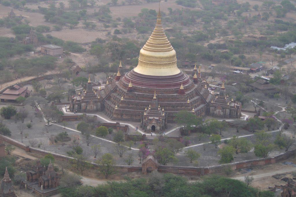 Dhammayazika Bagan