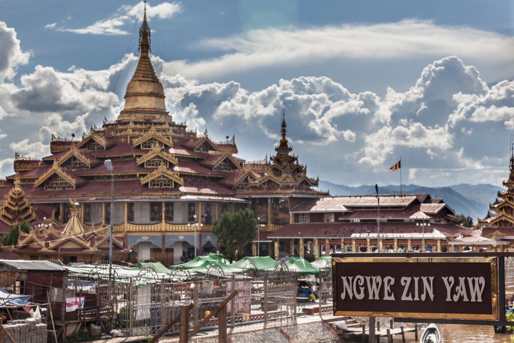 3 Days in Myanmar Itinerary