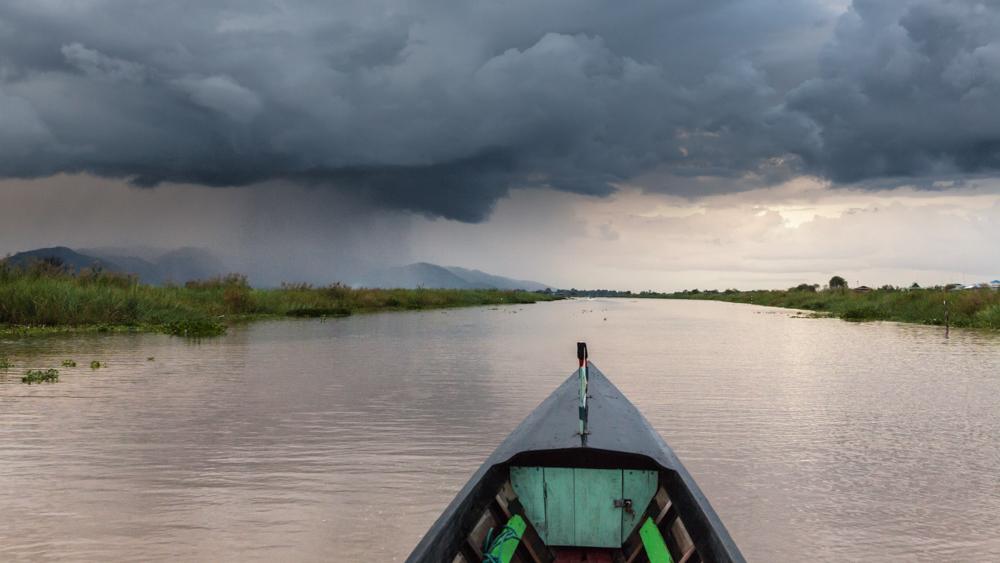 5 days itinerary in Myanmar - Inle Lake