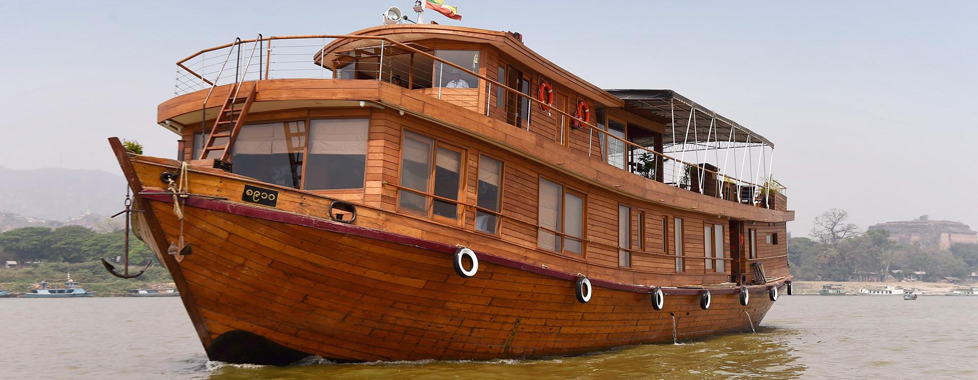 Amata Cruises