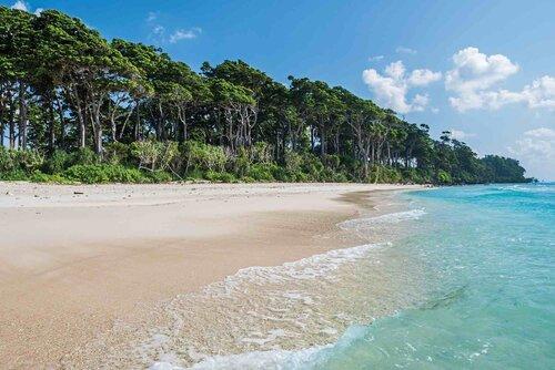 Andaman Island Cruise
