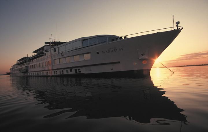 Belmond Cruise