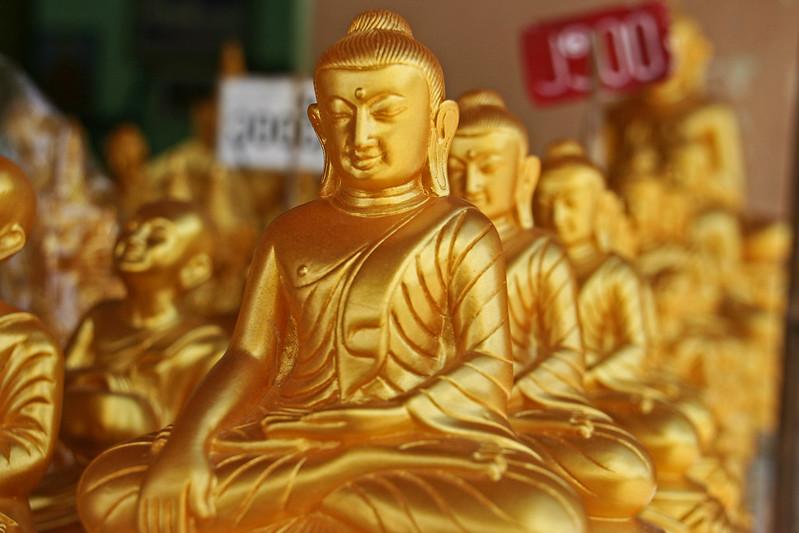 Buddhism Myanmar