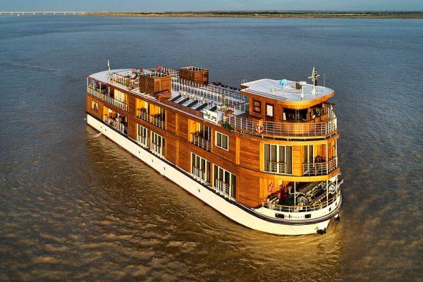 Paukan River Cruise