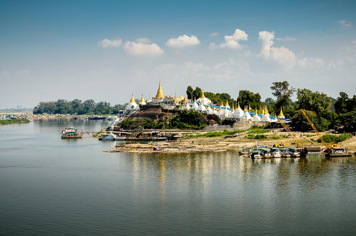 Sanctuary Ananda Luxury Cruise