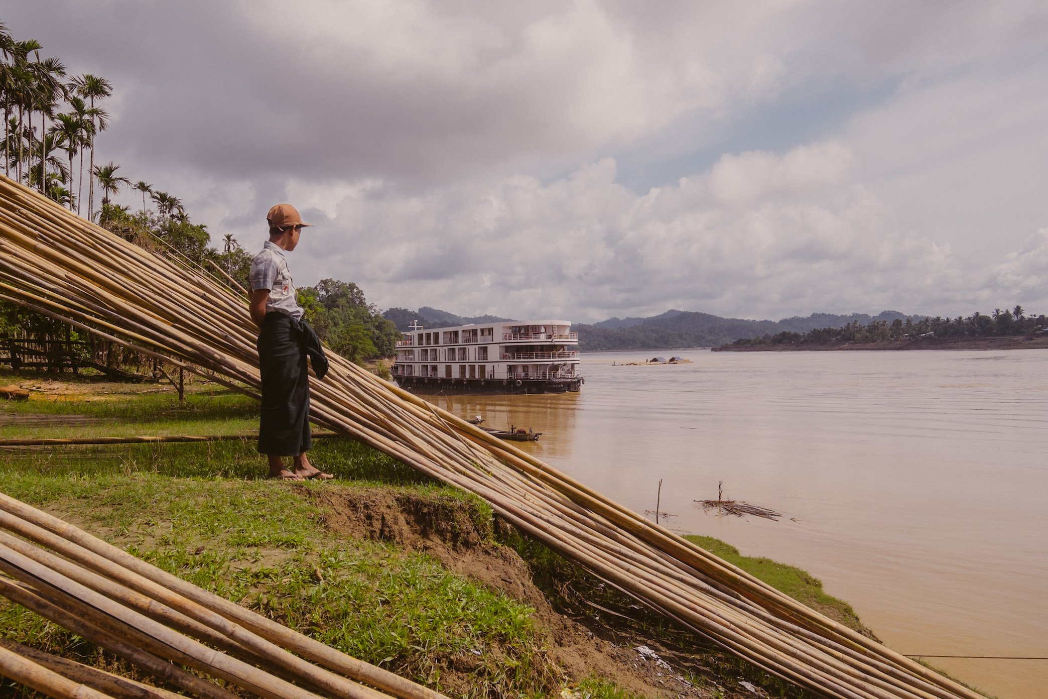 Sanctuary Ananda River Cruise