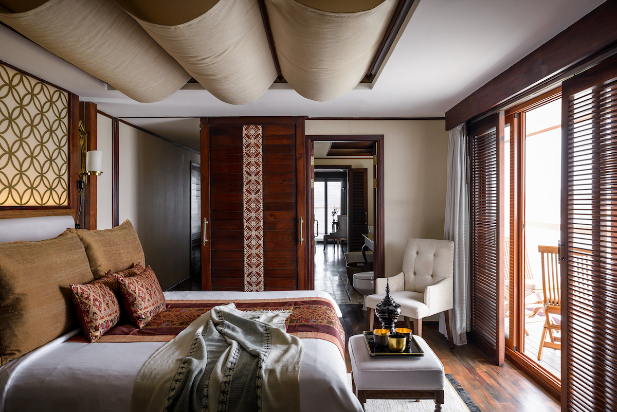 Sanctuary Ananda Room