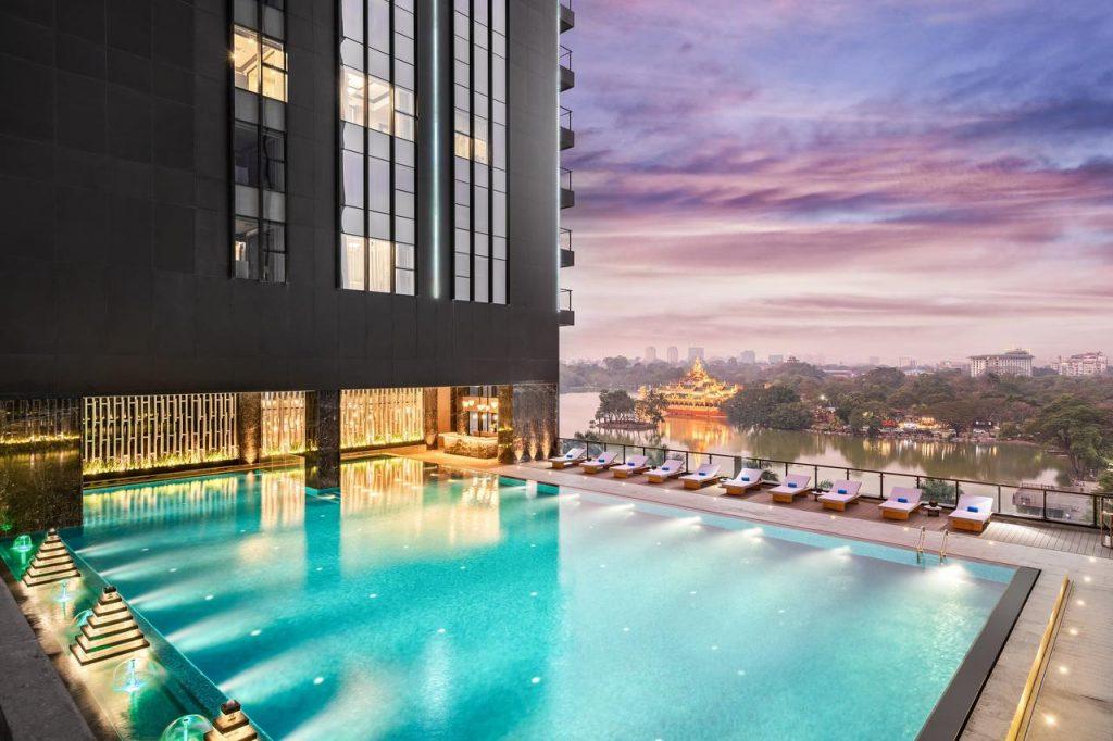 Best Hotels in Myanmar