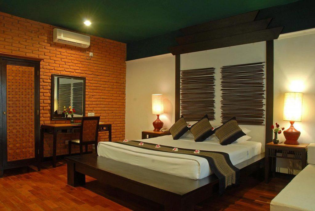 Bagan Hotels Myanmar