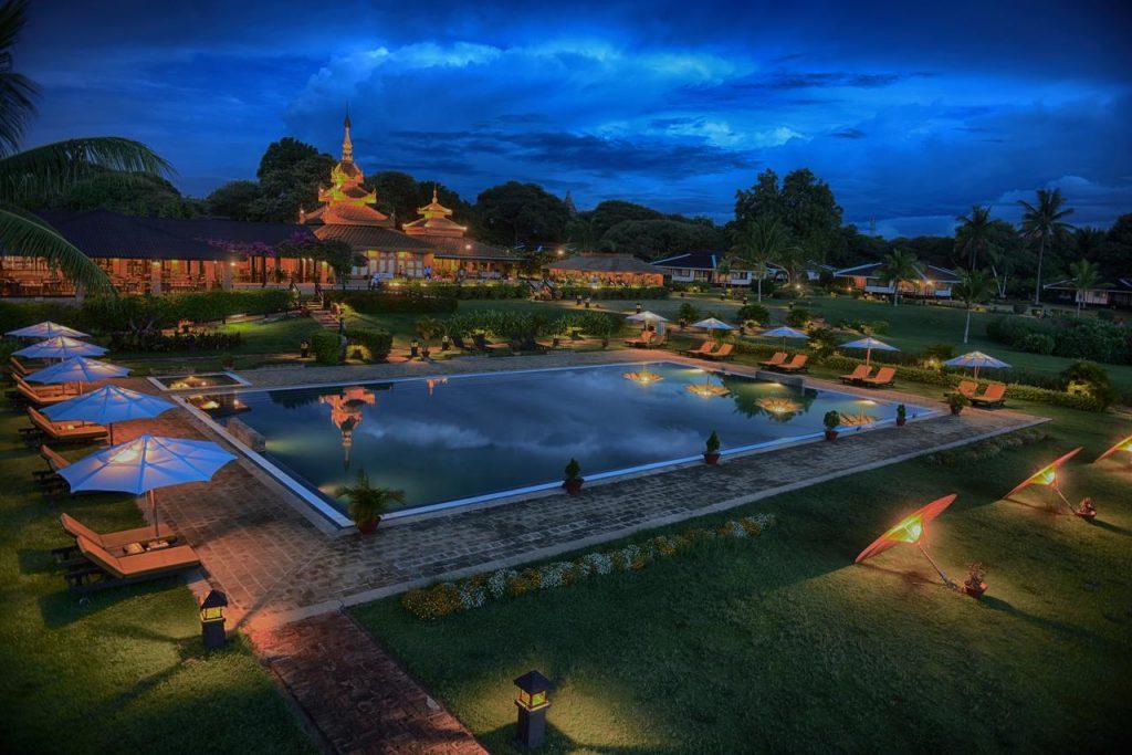 Bagan Thiripyitsaya Sanctuary