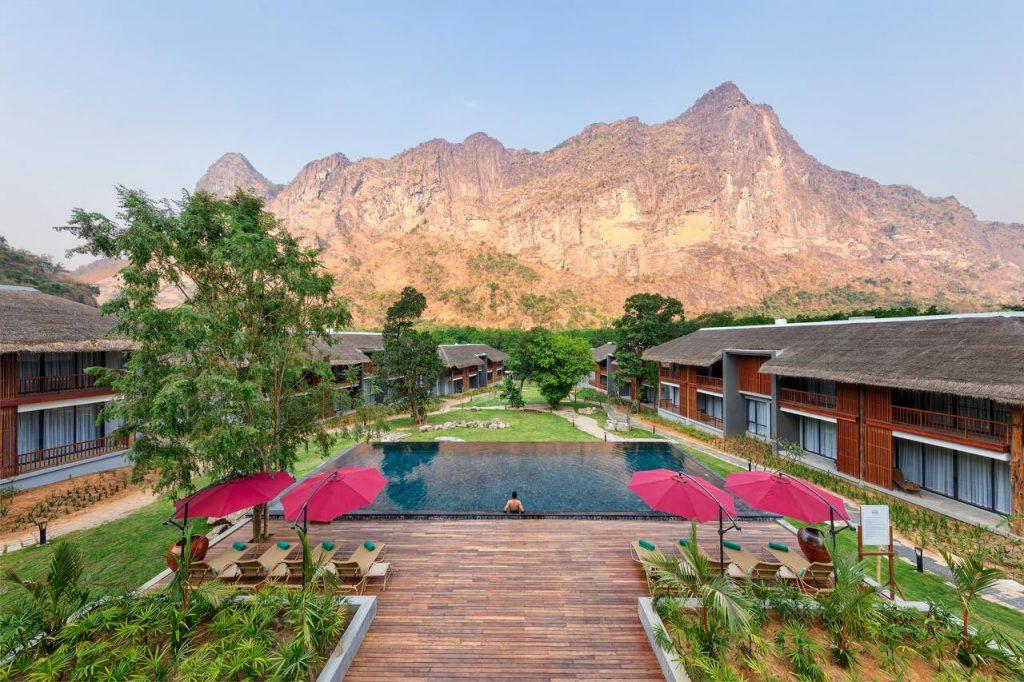 Zwekapin Valley Resort & Spa