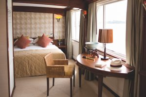 Belmond Cruise Room
