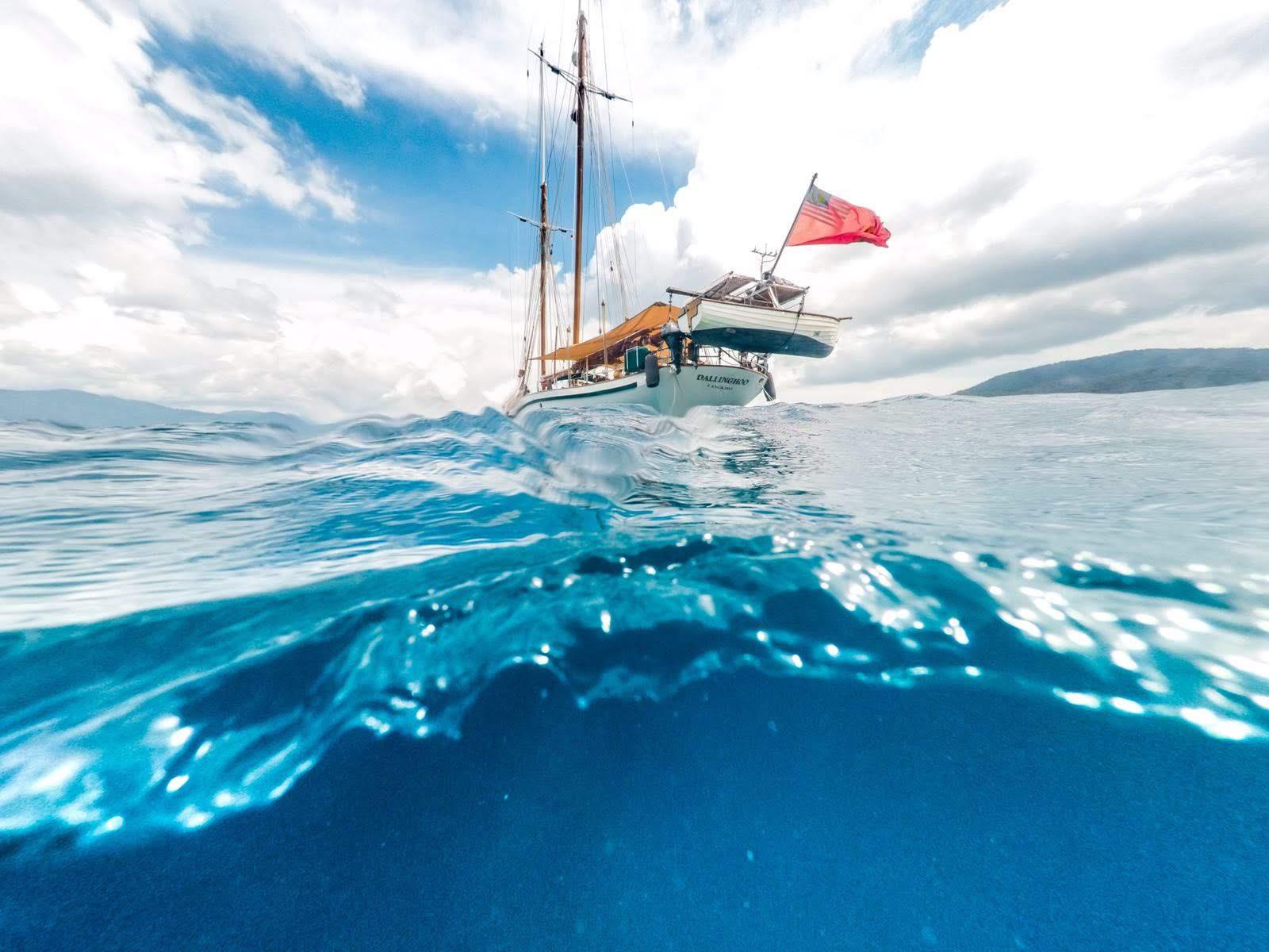 Burma Boating Mergui