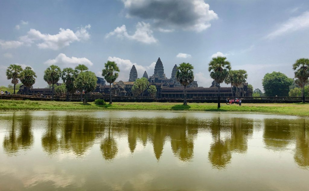 river cruises southeast asia