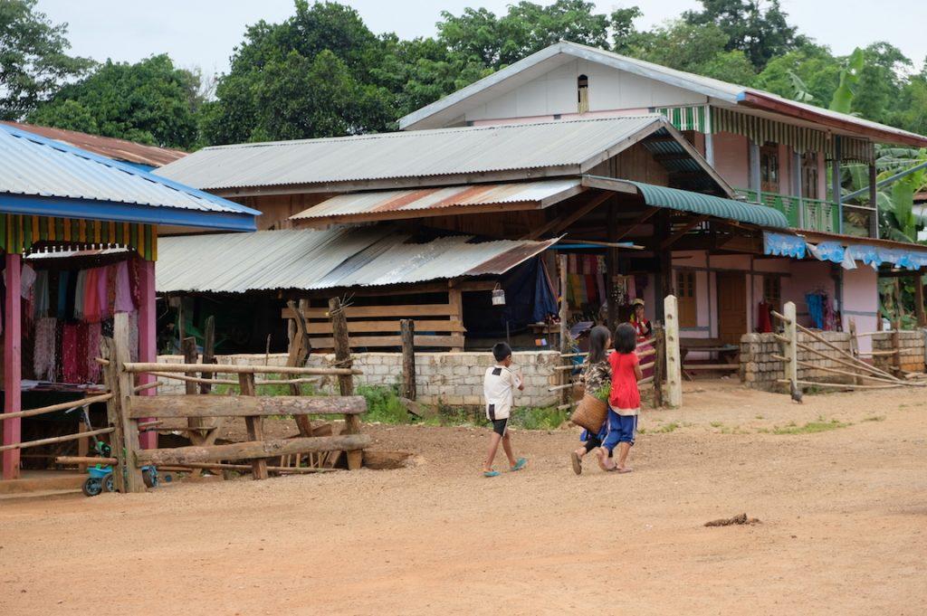 Loikaw Kids