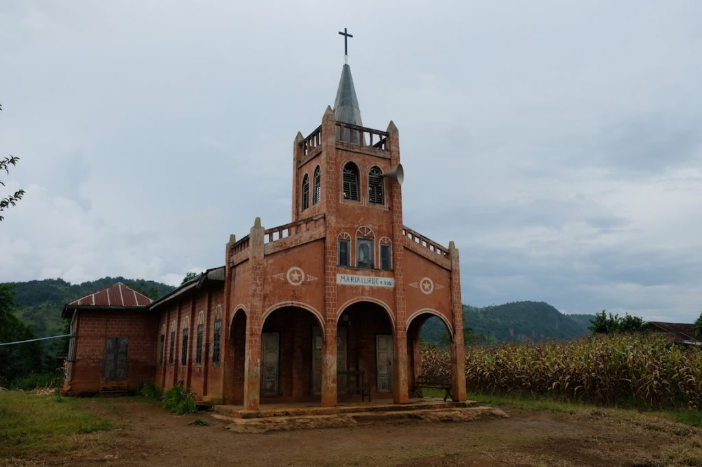 Church Loikaw