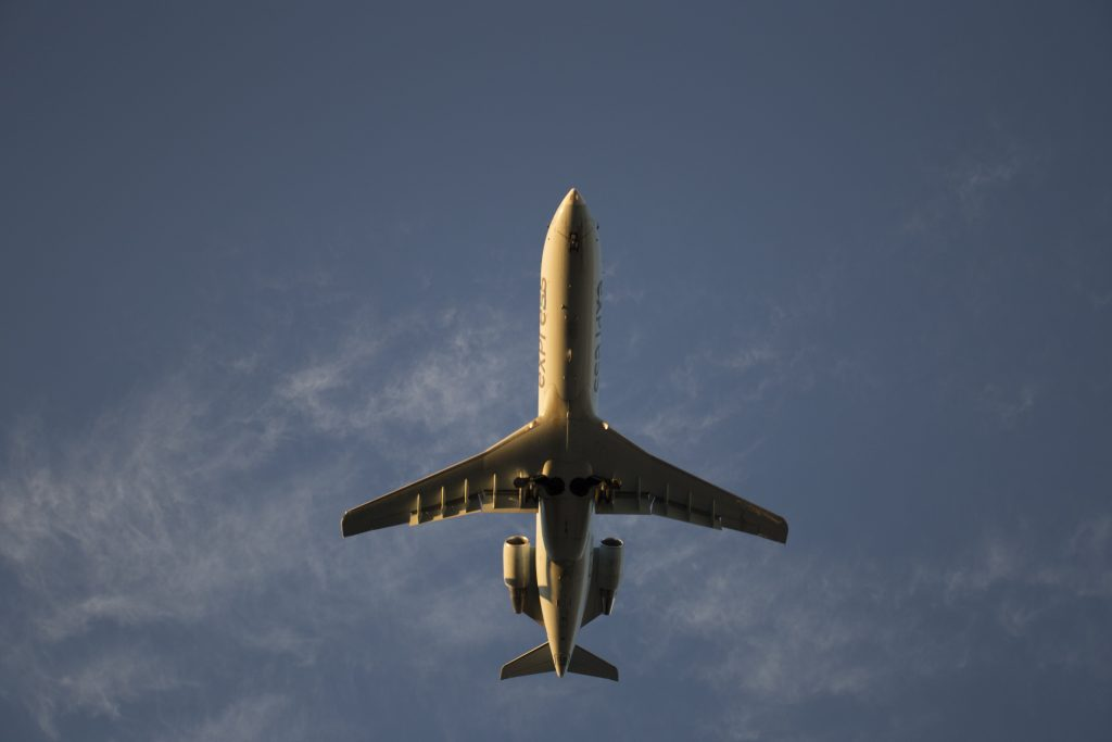 Flights Myanmar