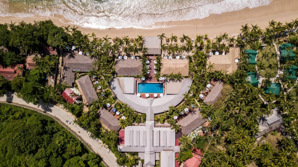 Myanmar Family Hotels