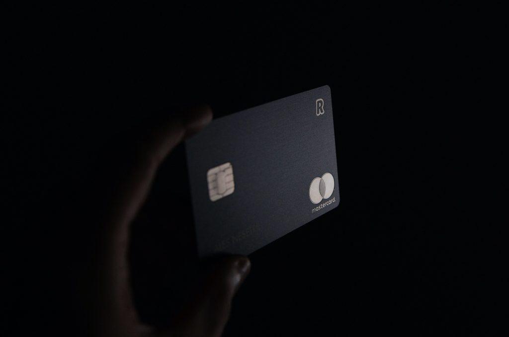 Credit Card Myanmar