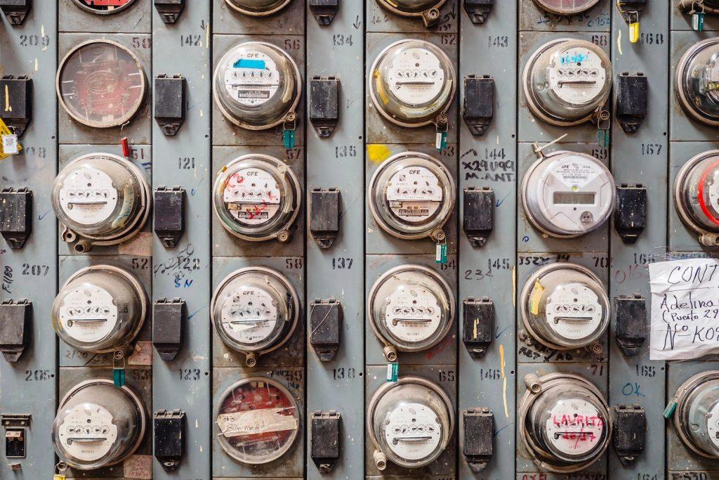 Electricity Bill Myanmar