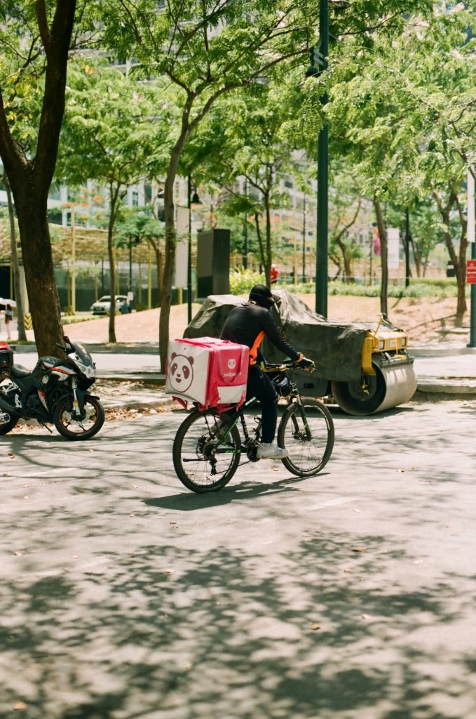 Food Panda Delivery