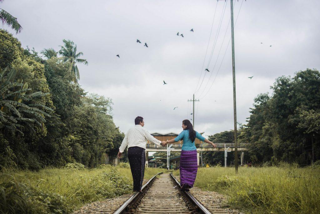 Marriage Myanmar